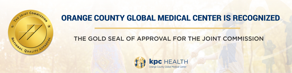 Home - Orange County Global Medical Center