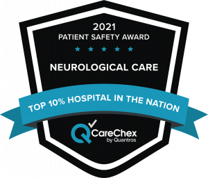 USE - 2021 PS.Top10%HospitalNation.NeurologicalCare